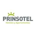 Prinsotel logo